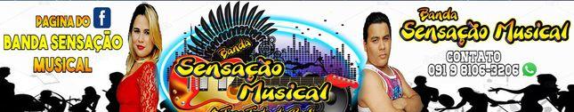 SENSAÇÃO MUSICAL