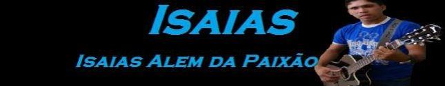 Izaias Alem da Paixao
