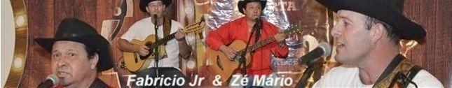 Fabricio Jr & Zé Mário