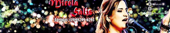 Mirela Salis