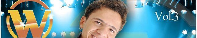 Waldir Cigano A voz Apaixonada!