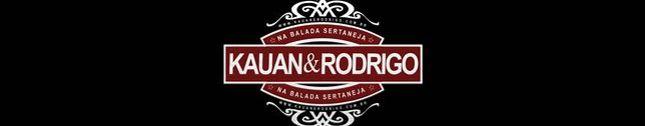 KAUAN & RODRIGO
