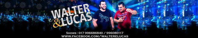 Walter e lucas