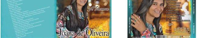 JOANA  DE OLIVEIRA