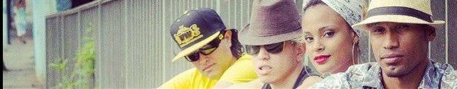 Duque R & Funky Brown