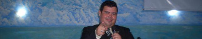 Pr. Rafael Pereira