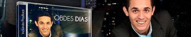 Cantor Obdes Dias