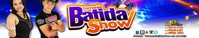 Forrozão Batida Show
