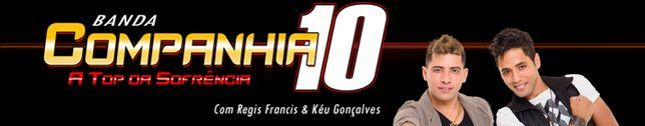 Banda Companhia 10