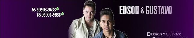 Edson & Gustavo