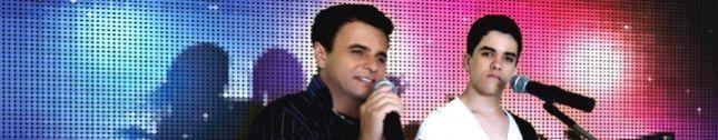João Renner e Rennan