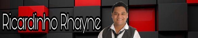 Ricardinho Rhayne