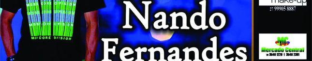 Cantor Nando Fernandes Oficial