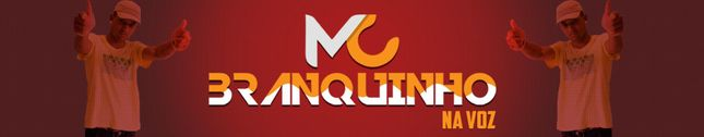 MC Branquinho na Voz