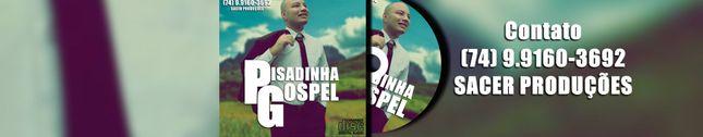 Pisadinha Gospel
