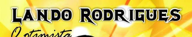 LANDO RODRIGUES CD 06