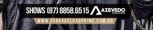 Farra de Luxo Prime