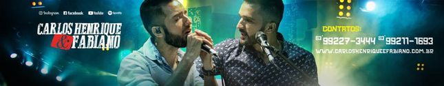 Carlos Henrique & Fabiano