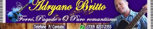 Adryano Britto