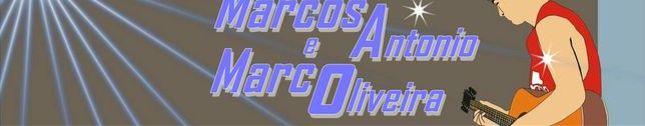 Marcos Antonio & Marco Oliveira