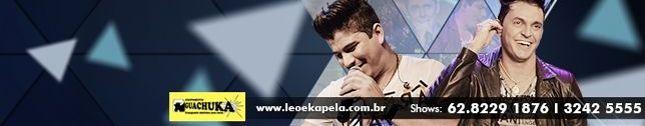 Léo e Kapela