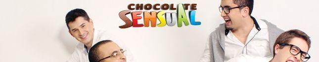 Chocolate Sensual