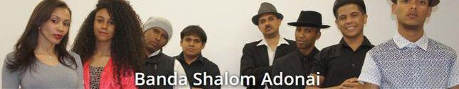Banda Shalom Adonai Gospel Music S/a ®