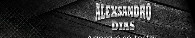 Alexsandro Dias