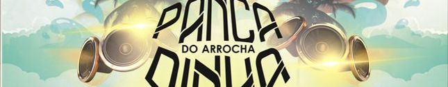 PANCADINHA DO ARROCHA 2017
