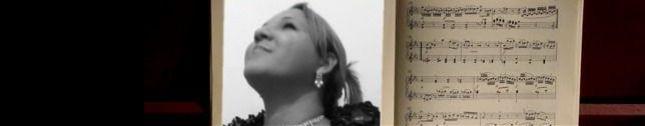 cantora: Aline Barbosa