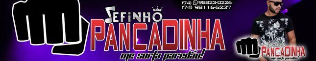 Jefinho Pancadinha CD 2018