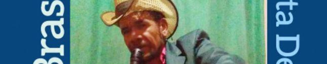 Roberto Brasil A voz do Momento