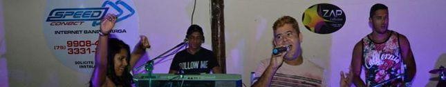 Banda Kit Do Patrão