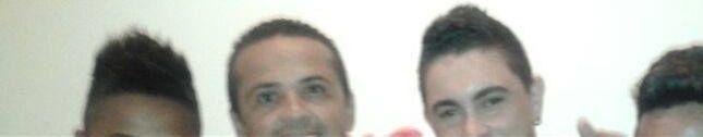Netinho e Elton