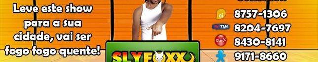 SLY FOXX