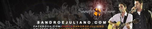 Sandro e Juliano