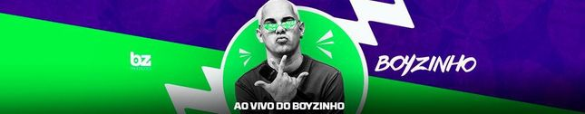 Boyzinho - O Rei da Bregadeira