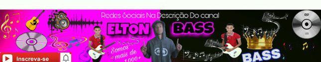 Elton Bass