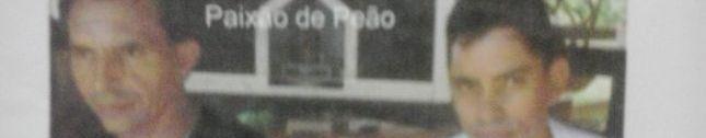 Roberto d carvalho e Dão sanfoneiro