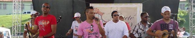 Grupo Pop Samba