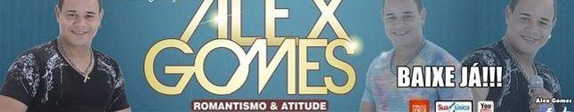 Alex Gomes Ex Latitude 10