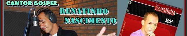 Cantor Renatinho