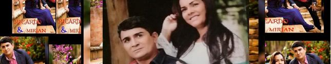 RICARDO & MIRIAN