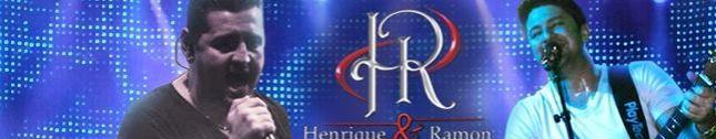 Henrique e Ramon