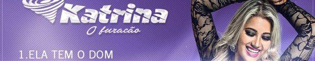 Katrina - O Furacão