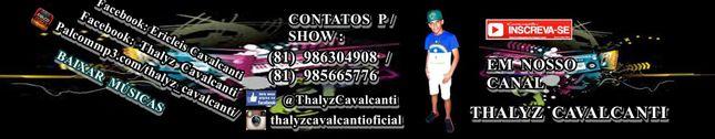Thalyz Cavalcanti
