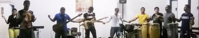 Banda Exaltaí