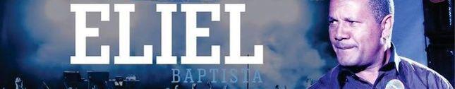 Eliel Baptista