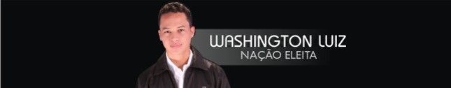 Washington Luiz