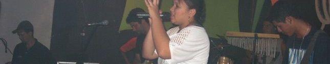 Jamming Reggae